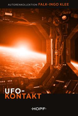 UFO-Kontakt von Klee,  Falk-Ingo