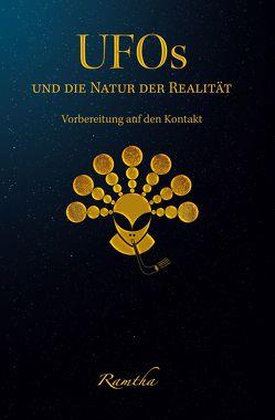 UFOs und die Natur der Realität von Krachler,  Helga, Ramtha,