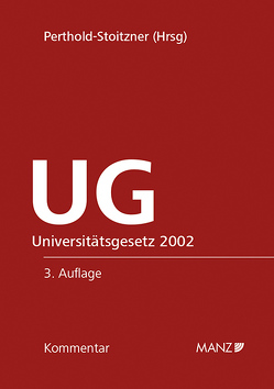 UG von Perthold-Stoitzner,  Bettina