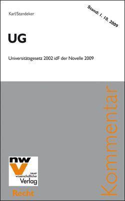 UG von Karl,  Beatrix, Standeker,  Elke