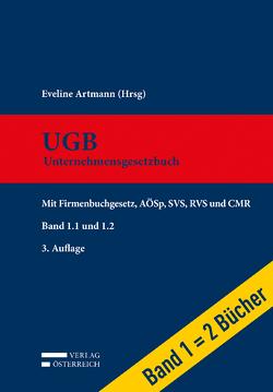 UGB von Artmann,  Eveline