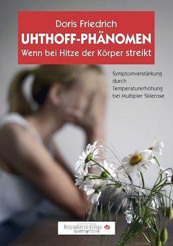 UHTHOFF-PHÄNOMEN von Friedrich,  Doris