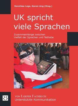 UK spricht viele Sprachen von Lage,  Dorothea, Ling,  Karen