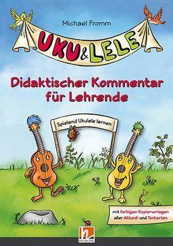 Uku & Lele von Michael,  Fromm