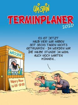Uli Stein Terminplaner 2020 von Stein,  Uli