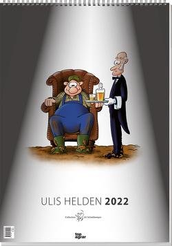 Ulis Helden 2022 von Schnitkemper,  Uli