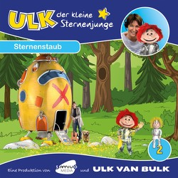 Ulk, der kleine Sternenjunge von Dekarski,  Ivonne, Little Elk,  Samia