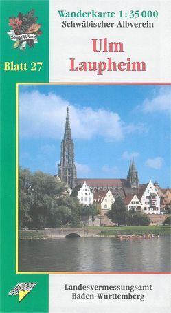 Ulm – Laupheim
