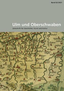 Ulm und Oberschwaben von Brunecker,  Frank, Litz,  Gudrun, Wettengel,  Michael