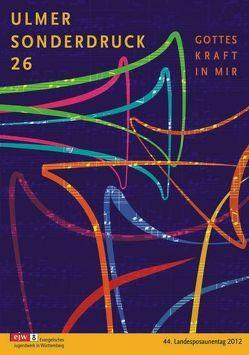 Ulmer Sonderdruck 26 von Nonnenmann,  Hans-Ulrich