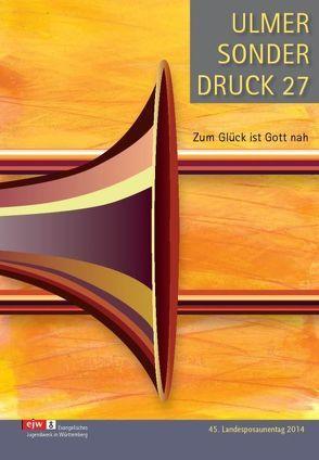 Ulmer Sonderdruck 27 von Nonnenmann,  Hans-Ulrich