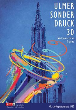 Ulmer Sonderdruck 30 von Nonnenmann,  Hans-Ulrich