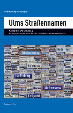 Ulms Straßennamen von Petershagen,  Henning