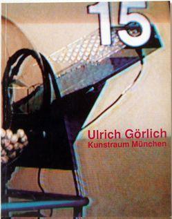 Ulrich Görlich von Horn,  Luise