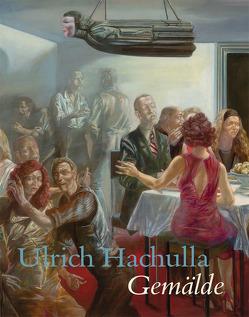 Ulrich Hachulla von Schwind,  Karl