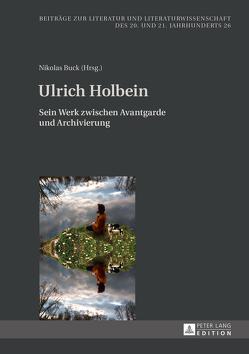 Ulrich Holbein von Buck,  Nikolas