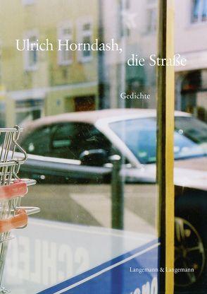 Ulrich Horndash, die Straße von Horndash,  Ulrich