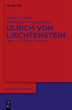 Ulrich von Liechtenstein von Linden,  Sandra, Young,  Christopher John