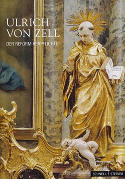 Ulrich von Zell von Erzbischöfliches Ordinariat Freiburg,  Bildarchiv,  Bildarchiv, Gramer,  Kurt, Kern,  Franz, Landesarchiv BW Karlsruhe, Stratmann,  Wilhelm