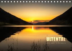 Ultental – Ein Jahr in Bildern (Tischkalender 2019 DIN A5 quer) von Pöder,  Gert