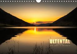 Ultental – Ein Jahr in Bildern (Wandkalender 2019 DIN A4 quer) von Pöder,  Gert