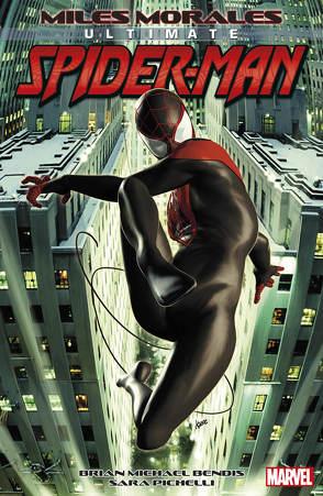 Miles Morales: Ultimate Spider-Man von Bendis,  Brian Michael, Hidalgo,  Carolin, Pichelli,  Sara, Strittmatter,  Michael