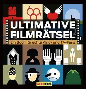 Ultimative Filmrätsel von Speh,  Jürgen