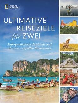 Ultimative Reiseziele für zwei von Howard,  Anne, Howard,  Mike