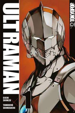 Ultraman 01 von Shimizu,  Eiichi, Shimoguchi,  Tomohiro
