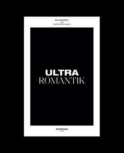 Ultraromantik von Hieronymi,  Leonhard