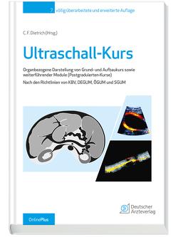 Ultraschall-Kurs von Dietrich,  Christoph F