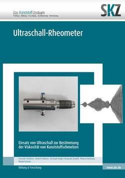 Ultraschall-Rheometer