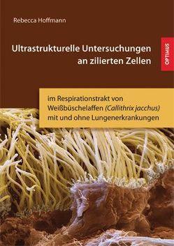 Ultrastrukturelle Untersuchungen an zilierten Zellen von Hoffmann,  Rebecca
