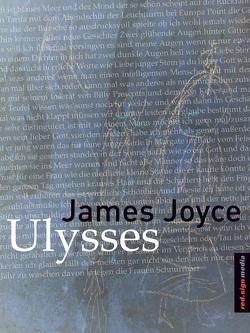 Ulysses von Goyert,  Georg, Joyce,  James