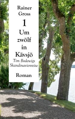 Um zwölf in Kävsjö von Gross,  Rainer