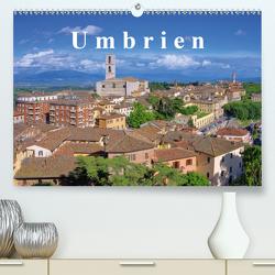 Umbrien (Premium, hochwertiger DIN A2 Wandkalender 2020, Kunstdruck in Hochglanz) von LianeM