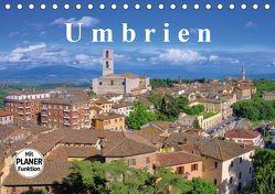 Umbrien (Tischkalender 2019 DIN A5 quer)