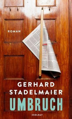 Umbruch von Stadelmaier,  Gerhard