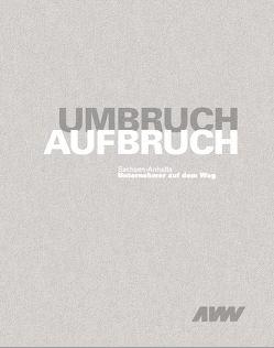 Umbruch – Aufbruch von Oette,  Dr. Heinzgeorg, Trognitz,  Dr. Sigrun