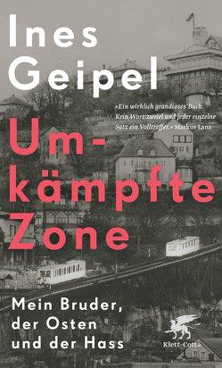 Umkämpfte Zone von Geipel,  Ines