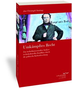 Umkämpftes Recht von Suntrup,  Jan Christoph