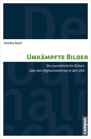 Umkämpfte Bilder von Bach,  Annika