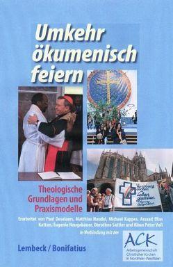 Umkehr ökumenisch feiern