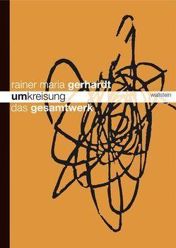 Umkreisung von Gerhardt,  Rainer Maria, Knape,  Franz J, Pörksen,  Uwe, Quester,  Young-Mi
