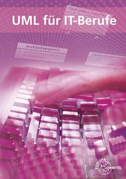 UML für IT-Berufe von Hardy,  Dirk
