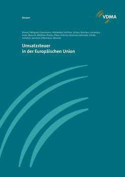 Umsatzsteuer in der Europäischen Union von Meissner,  Ulrich