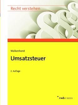 Umsatzsteuer von Walkenhorst,  Ralf