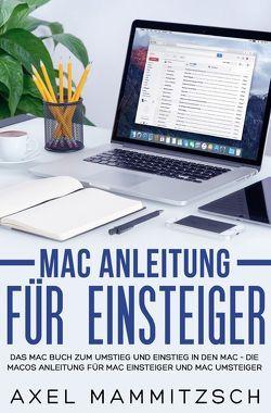 Umstieg auf Mac von Mammitzsch,  Axel