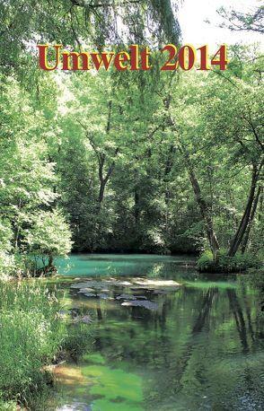 Umwelt 2014