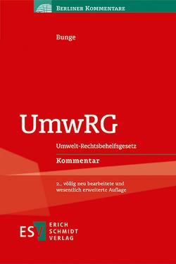UmwRG von Bunge,  Thomas